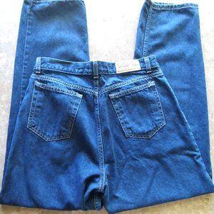 Liz Claiborne Lizwear Original Relaxed Fit Jeans